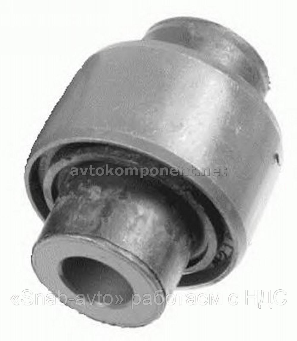 Втулка балки PEUGEOT задняя ось (производство Lemferder) (арт. 22500 01), ACHZX