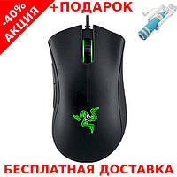 Razer DeathAdder Chroma Edition мышь USB игровая компьютерная + монопод для селфи, фото 1