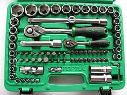 Набор инструментов Toptul GCAI108R (108 предметов), фото 3