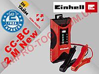 Зарядное устройство для аккумулятора авто  Einhell CC-BC 2 M (1002211)