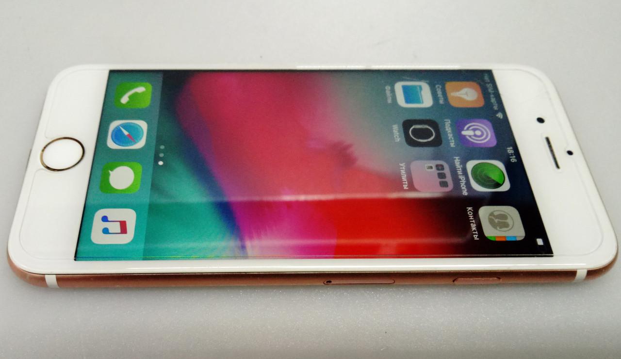 Iphone 6s 16gb розовый после замены дисплея 0701