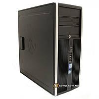 Комп'ютер HP 8200 (i3 2100/GTX1050Ti/8Gb/1Tb) БО