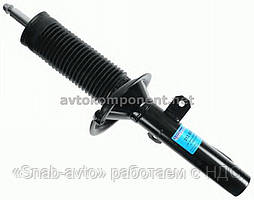 Амортизатор подвески FORD TRANSIT передний  газовый (производство Sachs) (арт. 313503), AGHZX