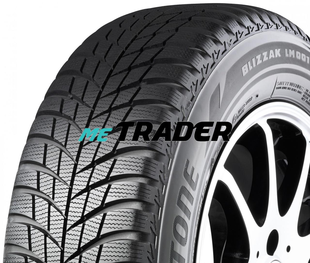 Bridgestone Blizzak LM001 245/50 R18 100H RunFlat