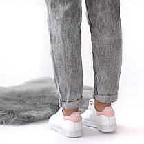 Женские кроссовки в стиле Adidas Stan Smith (36, 37, 38, 39, 40 размеры), фото 3