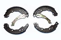 Колодки тормозные задние 203X39 (c ABS) ASAM 30298 OE 701203979; 7701205720