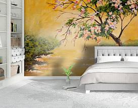 Фотообои текстурированные, виниловые Живопись, 250х380 см, fo01inV_pg01027, фото 2