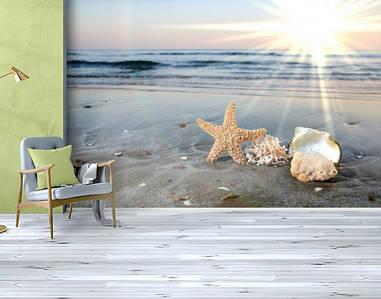 Фотообои текстурированные, виниловые Море, 250х380 см, fo01inV_mp11151