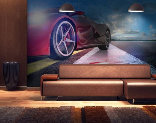 Фотообои текстурированные, виниловые Авто мир, 250х380 см, fo01inV_av11266, фото 2