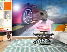 Фотообои текстурированные, виниловые Авто мир, 250х380 см, fo01inV_av11266, фото 3