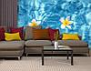 Фотообои текстурированные, виниловые Цветы, 250х380 см, fo01inV_fl12957, фото 3