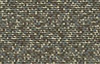 Черепица Shinglas коллекция Джаз (аликанте) Окисленный битум