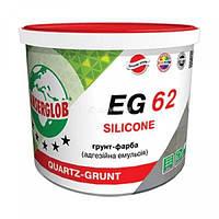 Краска-грунт универсальная EG-62 silicone (10л)