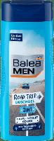 Balea MEN Duschgel Road Trip - Мужской гель для душа 3 в 1 лимитированный выпуск, 300 мл