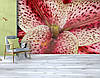 Фотообои текстурированные, виниловые Цветы, 250х380 см, fo01inV_fl101107, фото 2