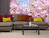 Фотообои текстурированные, виниловые Цветы, 250х380 см, fo01inV_fl12023, фото 3