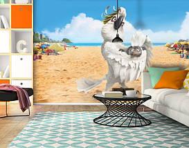 Фотообои текстурированные, виниловые Детские, 250х380 см, fo01inV_ch12227, фото 3