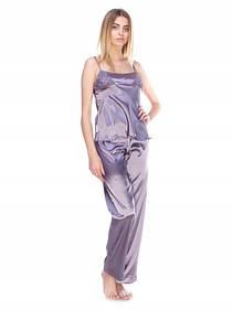 Пижамы со штанами