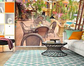 Фотообои текстурированные, виниловые Город, 250х380 см, fo01inV_st00151, фото 3