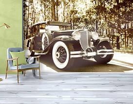 Фотообои текстурированные, виниловые Авто мир, 250х380 см, fo01inV_av11334, фото 3