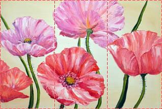 Фотообои текстурированные, виниловые Живопись, 250х380 см, fo01inV_pg00704, фото 2