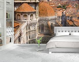 Фотообои текстурированные, виниловые Архитектура, 250х380 см, fo01inV_ar11737, фото 2