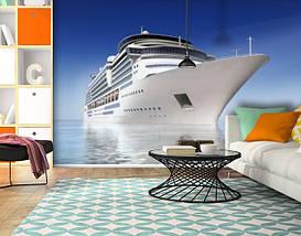 Фотообои текстурированные, виниловые Корабли, 250х380 см, fo01inV_av11467, фото 2