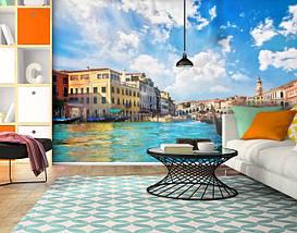 Фотообои бумажные гладь, Венеция, 200х310 см, fo01inB_ar10285, фото 3