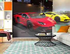 Фотообои текстурированные, виниловые Авто мир, 250х380 см, fo01inV_av11636, фото 2