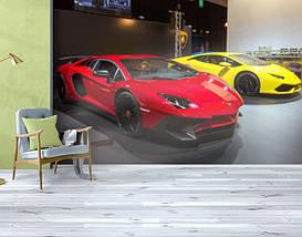 Фотообои текстурированные, виниловые Авто мир, 250х380 см, fo01inV_av11636, фото 3