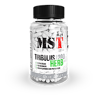 MST Sport Nutrition Tribulus 1200 Herb 90 caps