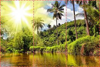 Фотообои текстурированные, виниловые Море, 250х380 см, fo01inV_mp12558, фото 2