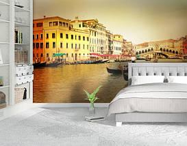 Фотообои текстурированные, виниловые Венеция, 250х380 см, fo01inV_gd10412, фото 2