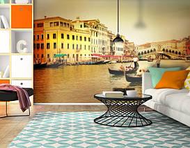 Фотообои текстурированные, виниловые Венеция, 250х380 см, fo01inV_gd10412, фото 3