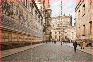 Фотообои текстурированные, виниловые Город, 250х380 см, fo01inV_st00040, фото 2