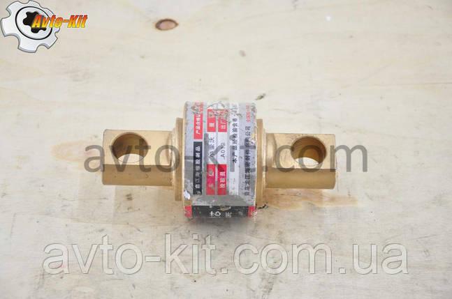 Сайлентблок передней штанги (диам.85мм.) металл FAW-3252, фото 2