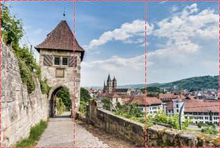 Фотообои текстурированные, виниловые Архитектура, 250х380 см, fo01inV_ar12104, фото 2