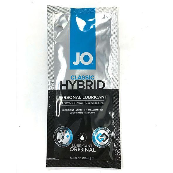 Пробник лубриканта System JO Classic Hybrid — Original, 10 мл
