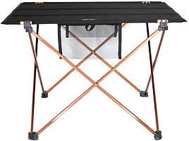 Стол складной туристический Tramp Compact TRF-062 (600х430х420мм), алюминий