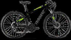 Велосипед SEET Cross 4.0 HAIBIKE (Германия) 2019