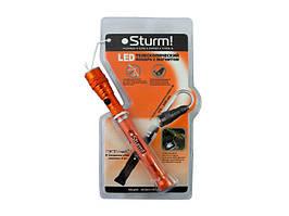 Фонарик телескопический Sturm 4050-01-2O