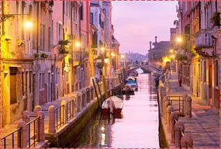 Фотообои бумажные гладь, Венеция, 200х310 см, fo01inB_ar10261, фото 2