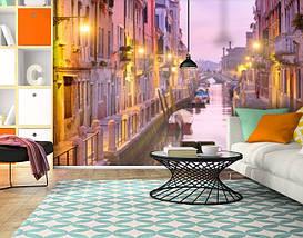 Фотообои бумажные гладь, Венеция, 200х310 см, fo01inB_ar10261, фото 3