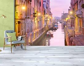 Фотообои текстурированные, виниловые Венеция, 250х380 см, fo01inV_ar10261, фото 3