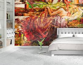 Фотообои текстурированные, виниловые Живопись, 250х380 см, fo01inV_pg00898, фото 2