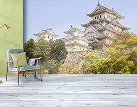 Фотообои бумажные гладь, Азия, 200х310 см, fo01inB_ar10357, фото 3
