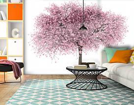 Фотообои текстурированные, виниловые Цветы, 250х380 см, fo01inV_fl13397, фото 3