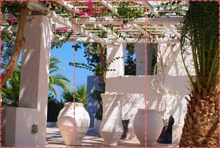 Фотообои текстурированные, виниловые Архитектура, 250х380 см, fo01inV_ar12391, фото 2