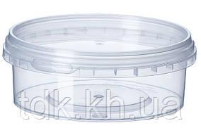 Банка 150 мл (ведро, судок, контейнер, шайба, емкость) для пресерв, икры