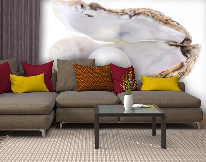 Фотообои текстурированные, виниловые Море, 250х380 см, fo01inV_mp11368